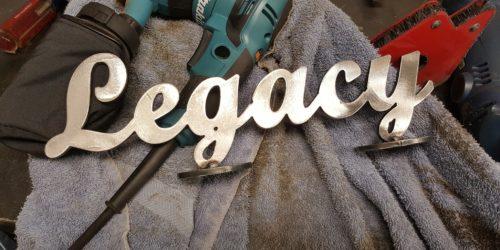 leagacy
